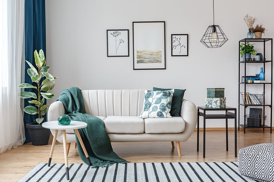 Furnishing Your House Without Breaking the Bank